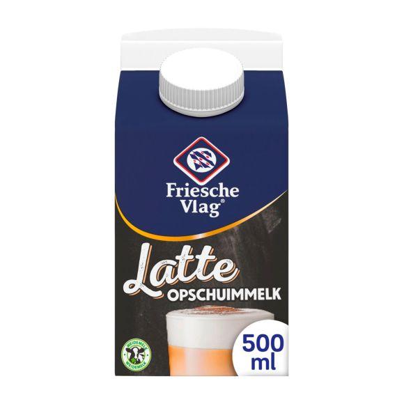 Friesche Vlag Latte cappucciono product photo