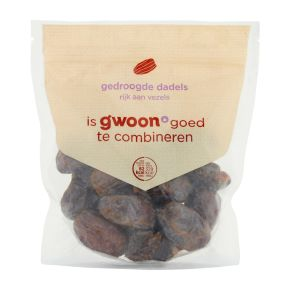 g'woon Medjoul dadels product photo