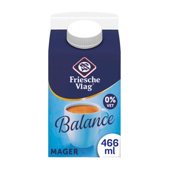 Friesche Vlag Balance voor de koffie product photo