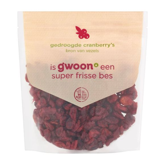 g'woon Cranberry's product photo