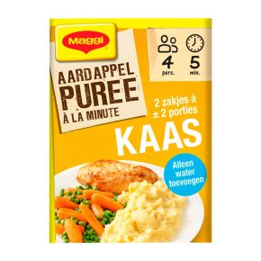 Maggi Puree kaas product photo