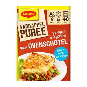 Maggi Puree ovenschotel product photo