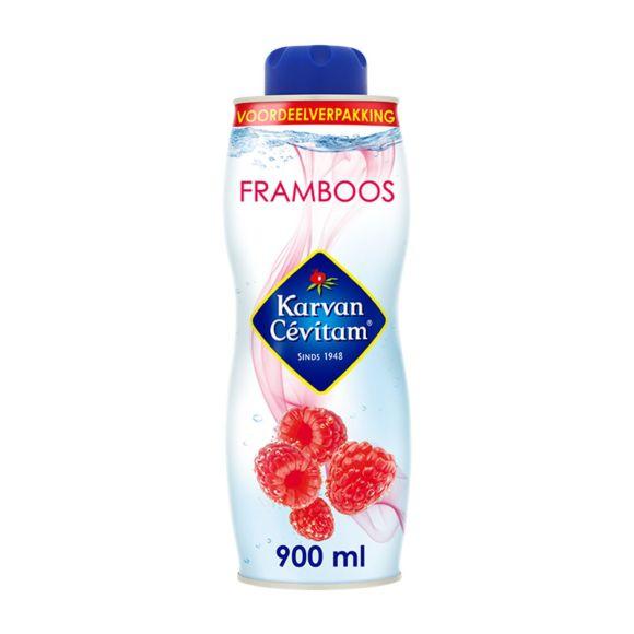 Karvan Cevitam Framboos product photo