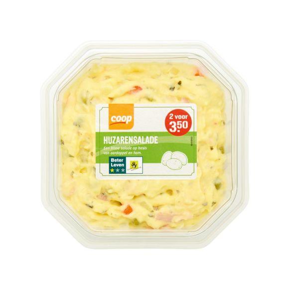Huzaren salade product photo