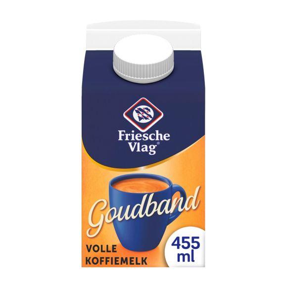 Friesche Vlag Goudband product photo