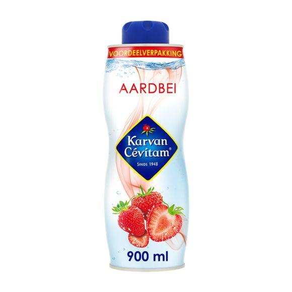 Karvan Cevitam Aardbei product photo