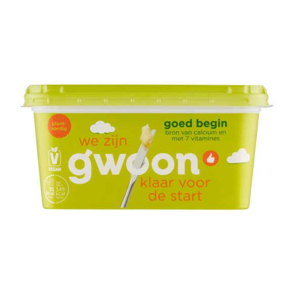 g'woon Gezonde start product photo