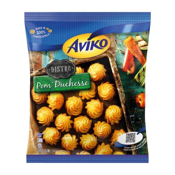 Aviko Bistro Pom' Duchesse product photo