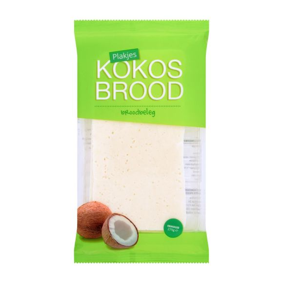 Theha Kokosbrood product photo