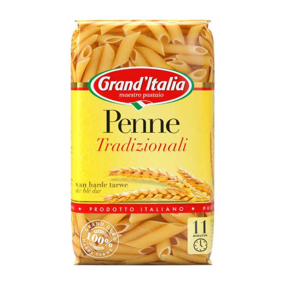 Grand'Italia Pasta penne tradizionali product photo