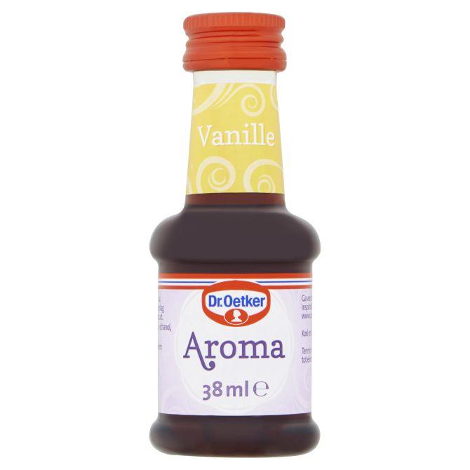 Dr Oetker Aroma