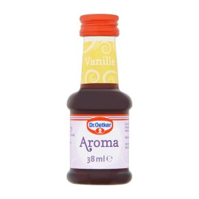 Dr. Oetker Vanille Aroma product photo