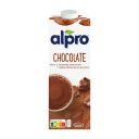 Alpro Sojadrink choco product photo