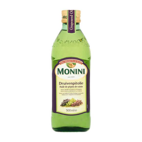Monini Druivenpitolie product photo