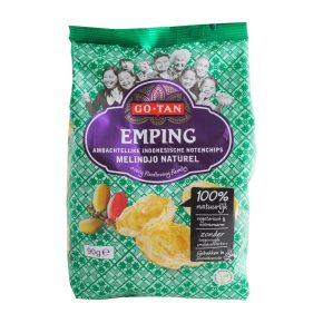 Go-Tan Emping product photo
