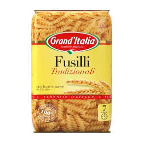 Grand'Italia Fusilli tradizionali product photo