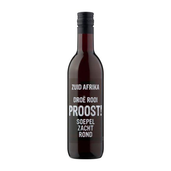 Coop Landenwijn Zuid-Afrika droë rooi product photo