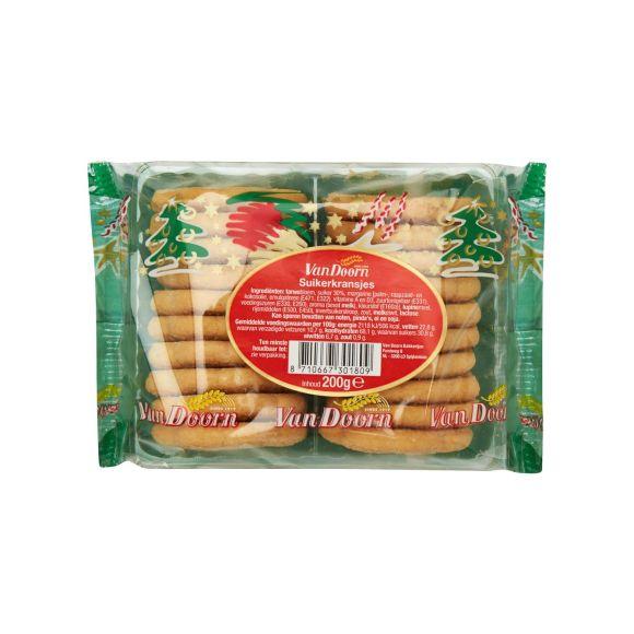 Van Doorn Suikerkransjes product photo