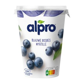 Alpro Blauwe bosbes product photo