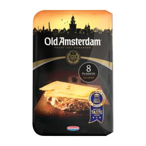 Old Amsterdam 48+ plakken product photo