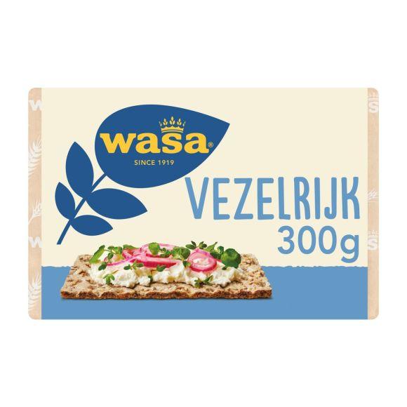 Wasa Knäckebröd vezelrijk product photo