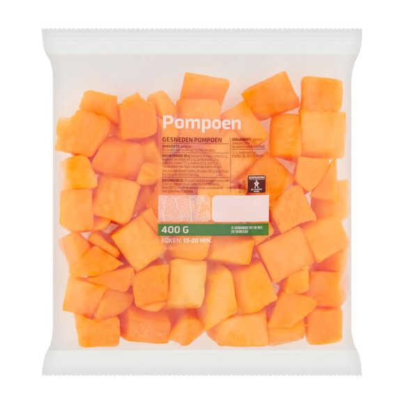 Coop Pompoen 400 gram product photo