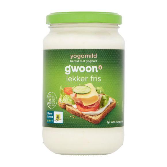 g'woon Yogomild product photo