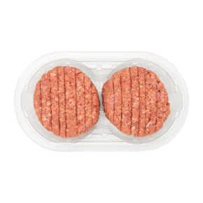 Coop Runder hamburgers product photo