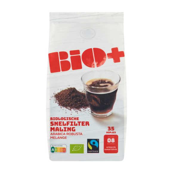 Bio+ Snelfilter Maling 250 g product photo