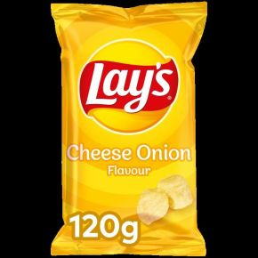 Lay's Cheese Onion product photo