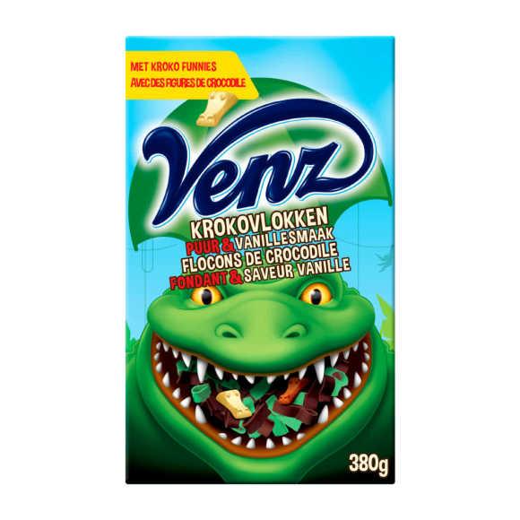 Venz Rimboe kroko vlokken puur & vanille product photo