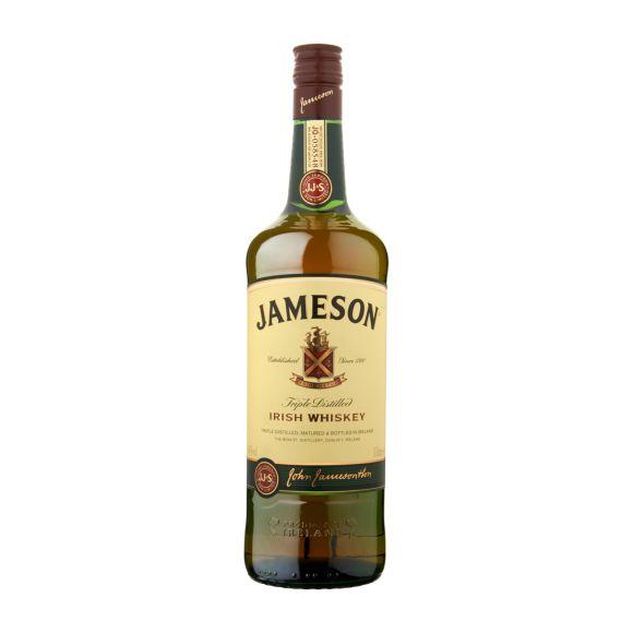 Jameson Irish whiskey product photo