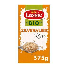 Lassie Biologische zilvervliesrijst product photo
