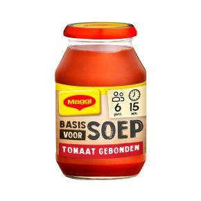 Maggi Basis voor gebonden tomatensoep product photo
