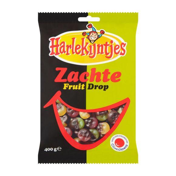 Harlekijntjes zachte fruit drop product photo