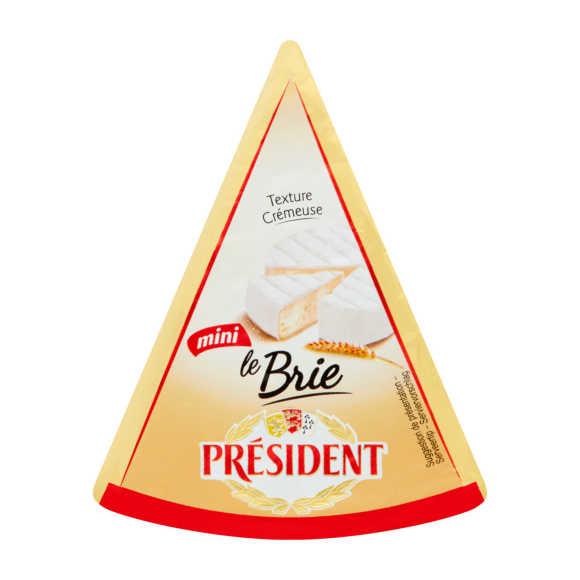 Président Petit brie product photo