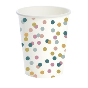 Duni Bekers dream dots 24 cl product photo