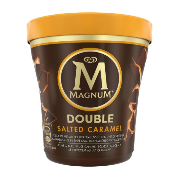 Magnum Double Salted Caramel product photo