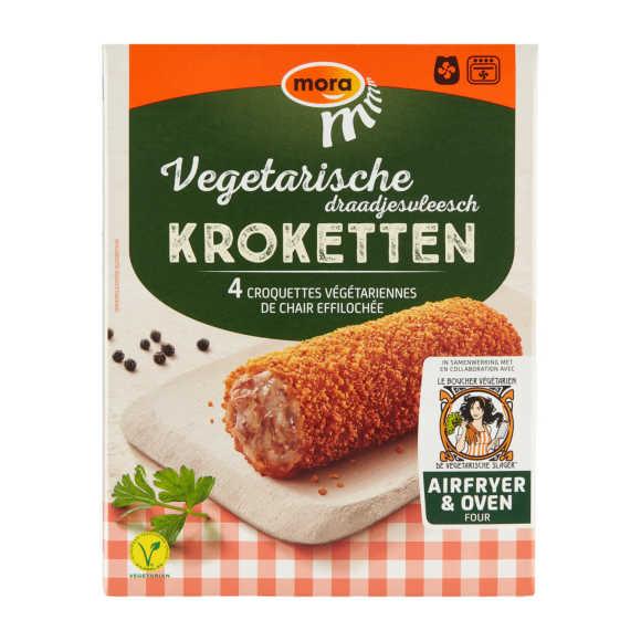 Mora Vegetarische draadjesvleesch kroketten product photo