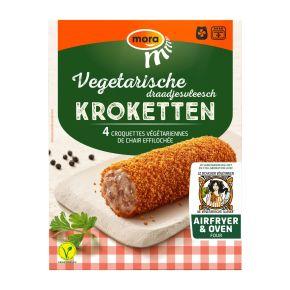 Mora Vegetarische Draadjesvleesch Kroket product photo