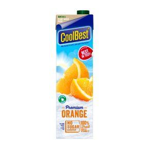 CB Premium Orange 1L PK DS12 product photo