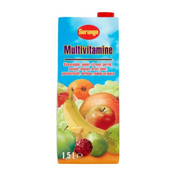 Surango Multivitamine product photo