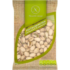 Nutcase Pistache noten product photo