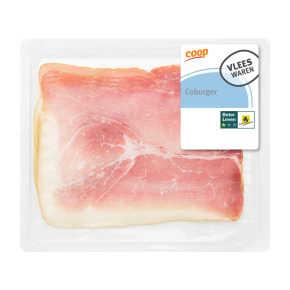 Coop Coburger ham 1 ster product photo