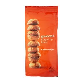 g'woon Bitterkoekjes product photo