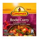 Conimex Boemboe rode curry product photo