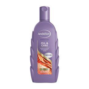 Andrélon Shampoo oil & care product photo