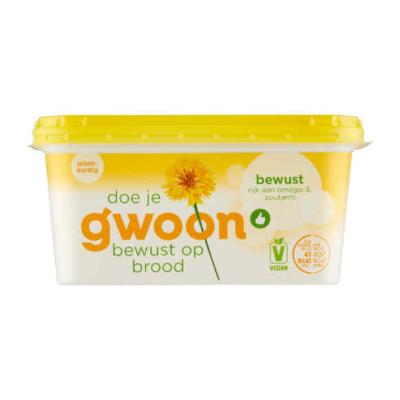 g'woon Bewust product photo