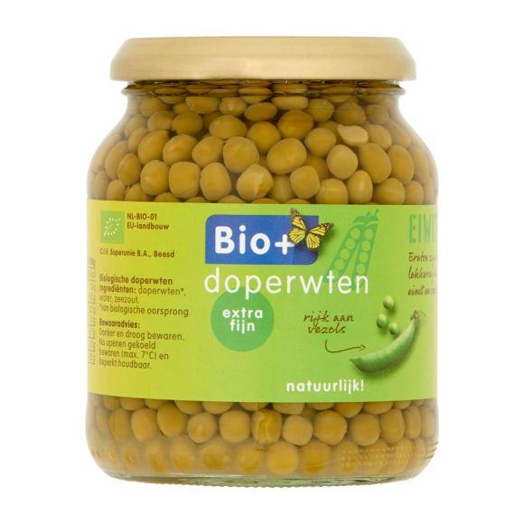 Bio+ Doperwten product photo