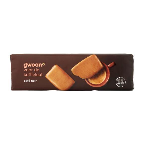 g'woon Café noir product photo